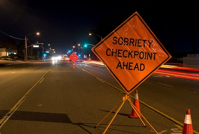 Holiday Season and DUI Patrols – Know Your Rights and Be Safe into the New Year!